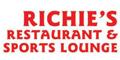 Richie's Restaurant & Sports Lounge Menu