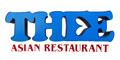 Thee Asian Restaurant Menu