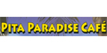 Pita Paradise Cafe menu and coupons