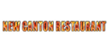 New Canton Chinese Restaurant Menu