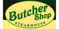 Butcher Shop Steakhouse menu and coupons