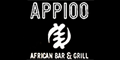 Appioo African Bar & Grill Menu