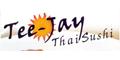 Tee Jay Thai Sushi - Wilton Manors Menu