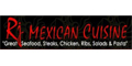 Rj Mexican Cuisine menu and coupons