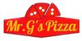 Mr. G's Pizza Menu