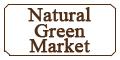 Natural Green Market Menu