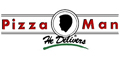 Pizzaman menu and coupons