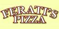 Ferati's Pizza Menu