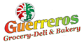 Guerreros Restaurant Menu