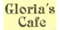 Gloria's Cafe menu and coupons