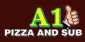 A-1 Pizza and Subs Menu