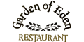 Garden of Eden Menu