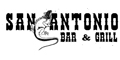 San Antonio Bar & Grill menu and coupons