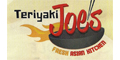 Teriyaki Joe's menu and coupons