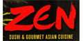Zen Sushi menu and coupons