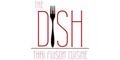 The Dish Menu