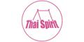 Thai Spirit Menu