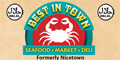 Best In Town Seafood, Market and Deli menu and coupons
