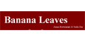 Banana Leaves menu and coupons
