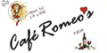 Cafe Romeo's Menu