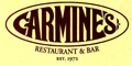 Carmine's Restaurant menu and coupons