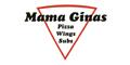 Mama Gina's Menu