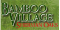 Bamboo Village menu and coupons