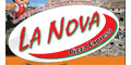 La Nova Pizza menu and coupons