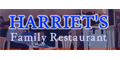 Harriet's Family Restaurant menu and coupons