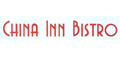 China Inn Bistro menu and coupons
