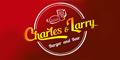 Charles & Larry Burger and Beer Menu