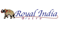 Royal India Menu
