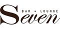 Seven Bar Lounge Menu
