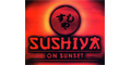 Sushiya menu and coupons
