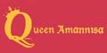 Queen Amannisa Menu