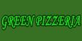 Green Pizzeria Menu