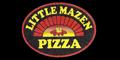 Little Mazen Pizza Menu