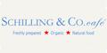 Schilling & Co. Cafe Menu