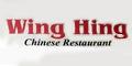 Wing Hing Menu