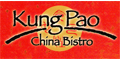 Kung Pao Bistro menu and coupons