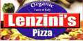Lenzini's Pizza menu and coupons