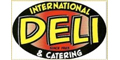 International Deli & Catering menu and coupons