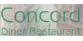 Concord Diner menu and coupons