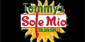 Tommy's Sole Mio Italian Grille Menu