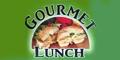 Gourmet Lunch Menu