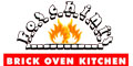 Foschini's Brick Oven Kitchen Menu