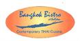 Bangkok Bistro at Ballston Menu