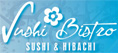 Sushi Bistro menu and coupons