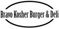 Bravo Kosher Burger Menu