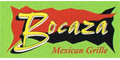 Bocaza Mexican Grill menu and coupons